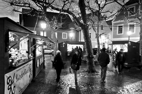 Weihnachtsmarkt am Schweinchenbrunnen8