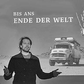 Deutschland. Live-Diashows im Frühjahr 2013.
