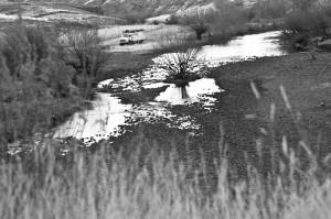 Lesotho4_Stellplatz am Fluss