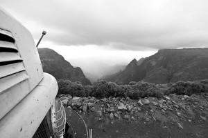 nördlich  von Gondar