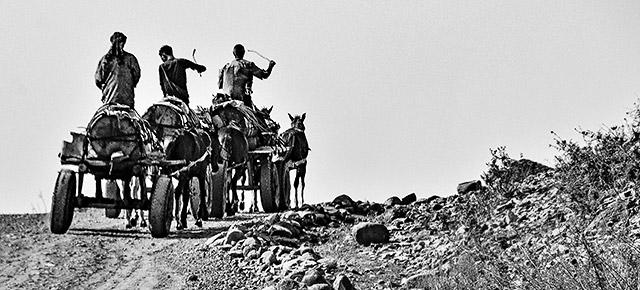 Äthiopien. Reiseinfos für Selbstfahrer.