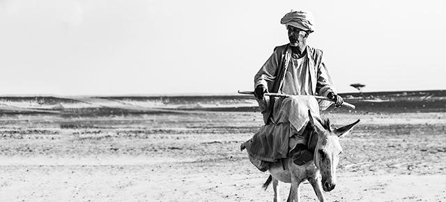 Sudan. Länderinfos – Kein Geld und keine Lakritze.