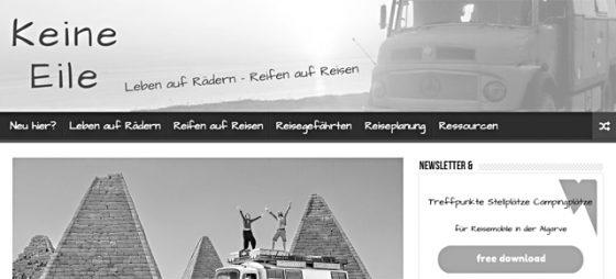 Im Interview – Der Mercedes Kurzhauber als Reisemobil