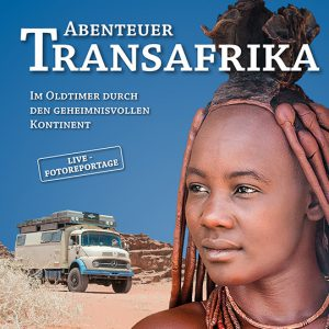 Abenteuer Transafrika