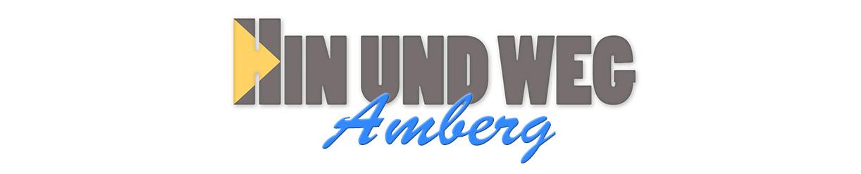 Hin und Weg Amberg - Logo