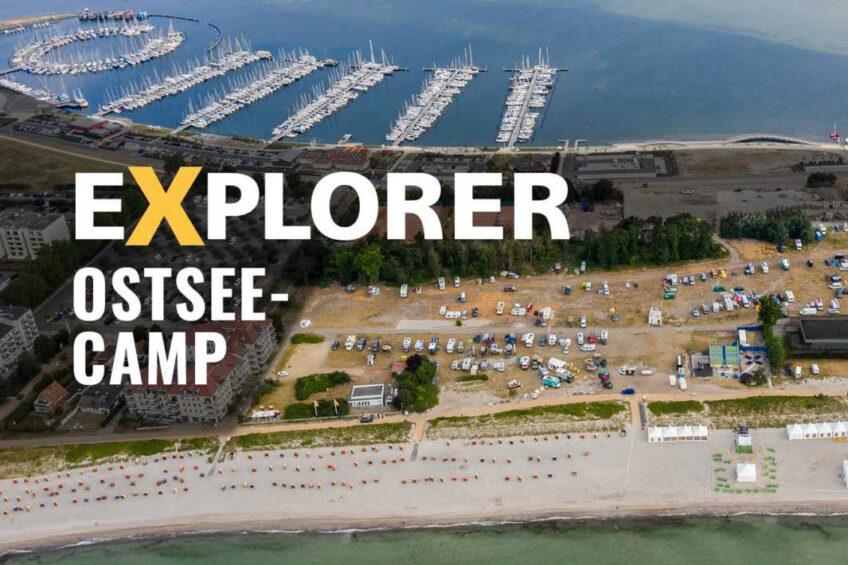 EXPLORER Ostsee-Camp 2020